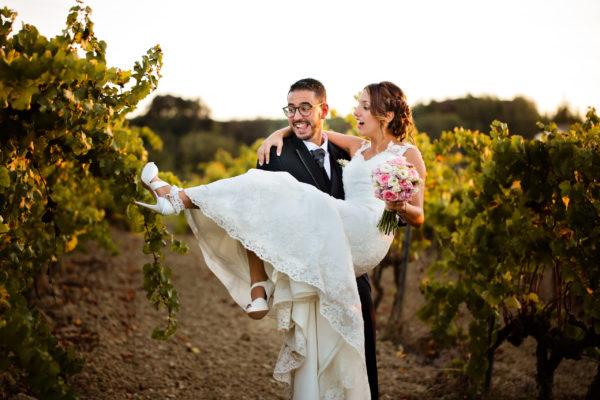 организация свадьбы в винодельне в Испании www.waybarcelona.com