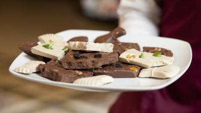 лучшие подарки из шоколада в Барселоне