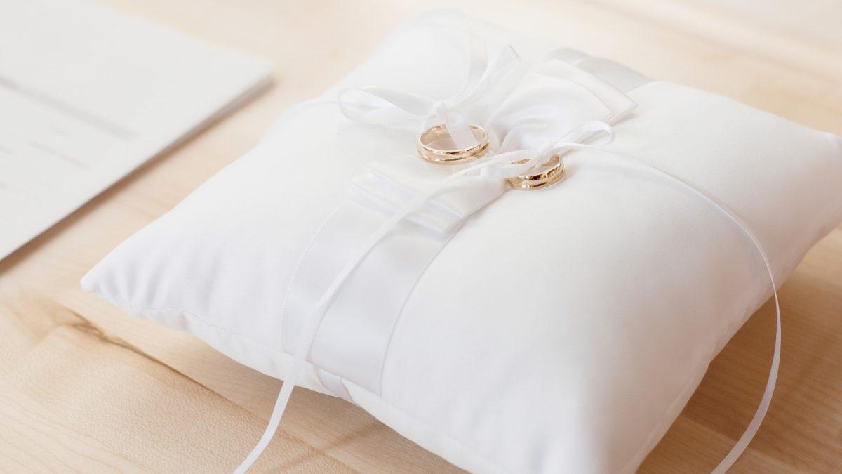 подготовка свадебных деталей в Барселоне