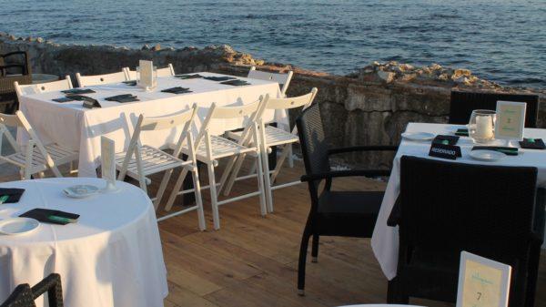 Бронирование столиков в ресторанах Барселоны