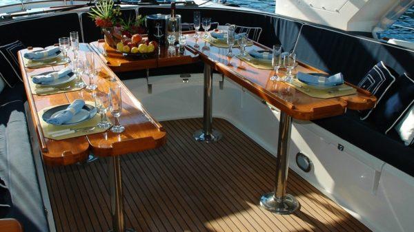 Аренда яхт в Барселоне, вип вечеринки