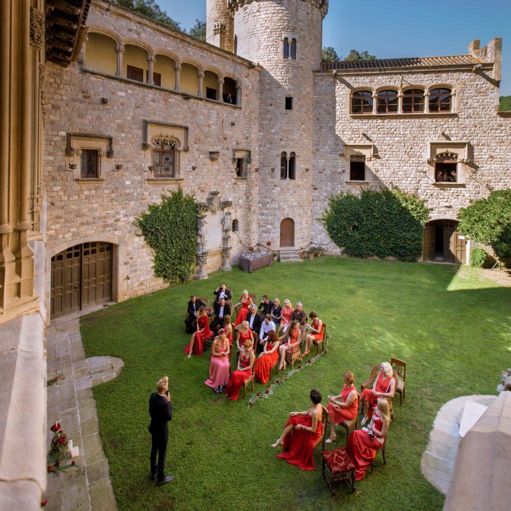 организация свадьбы в испании www.waybarcelona.com