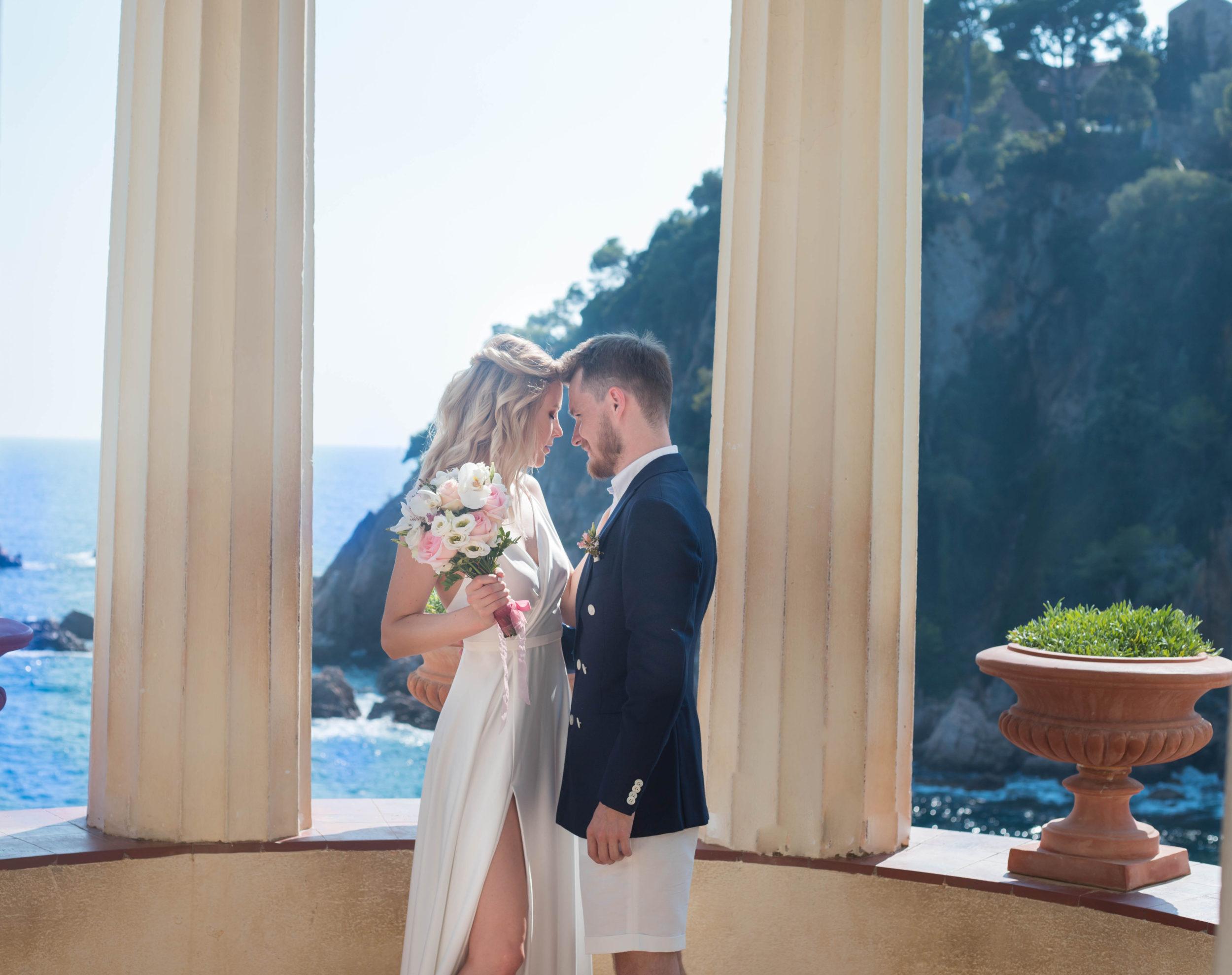 Wedding planner Barcelona
